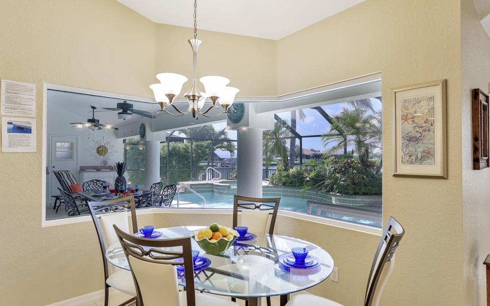 2200 SW 49th Ter, Cape Coral - Vacation Rental 2006175095