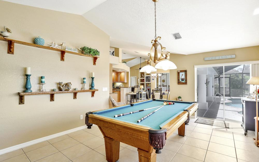 2200 SW 49th Ter, Cape Coral - Vacation Rental 270088226