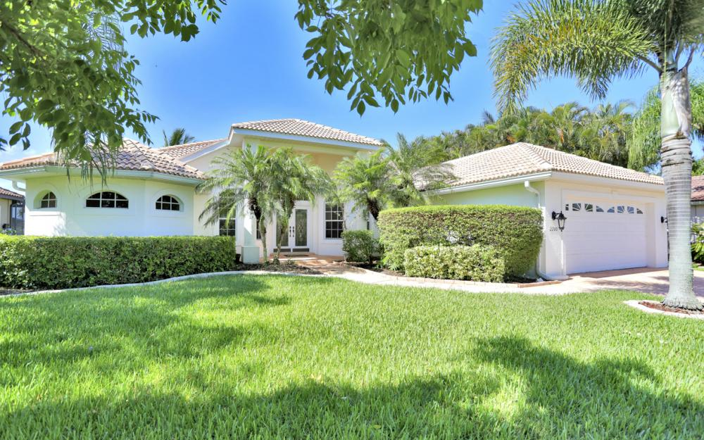 2200 SW 49th Ter, Cape Coral - Vacation Rental 799344412