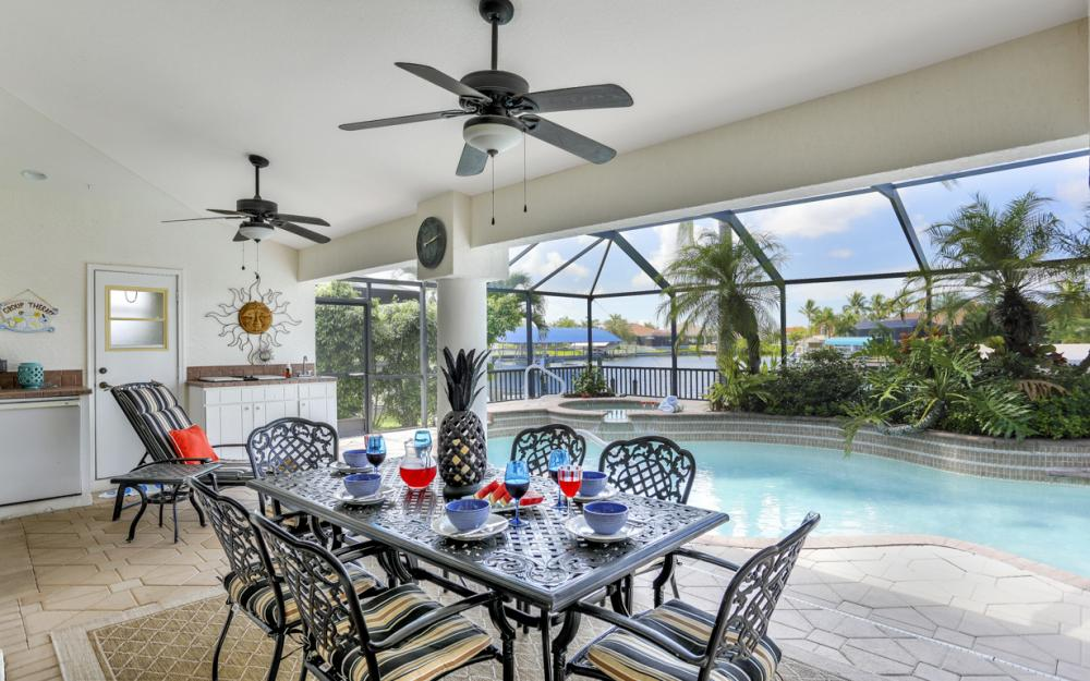 2200 SW 49th Ter, Cape Coral - Vacation Rental 1224646610