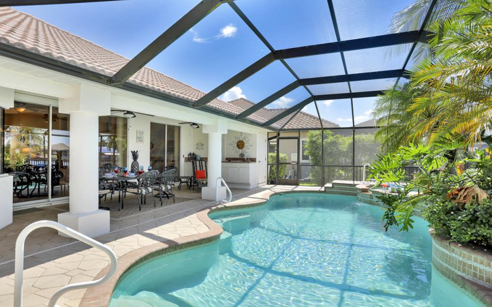 2200 SW 49th Ter, Cape Coral - Vacation Rental 1834074738