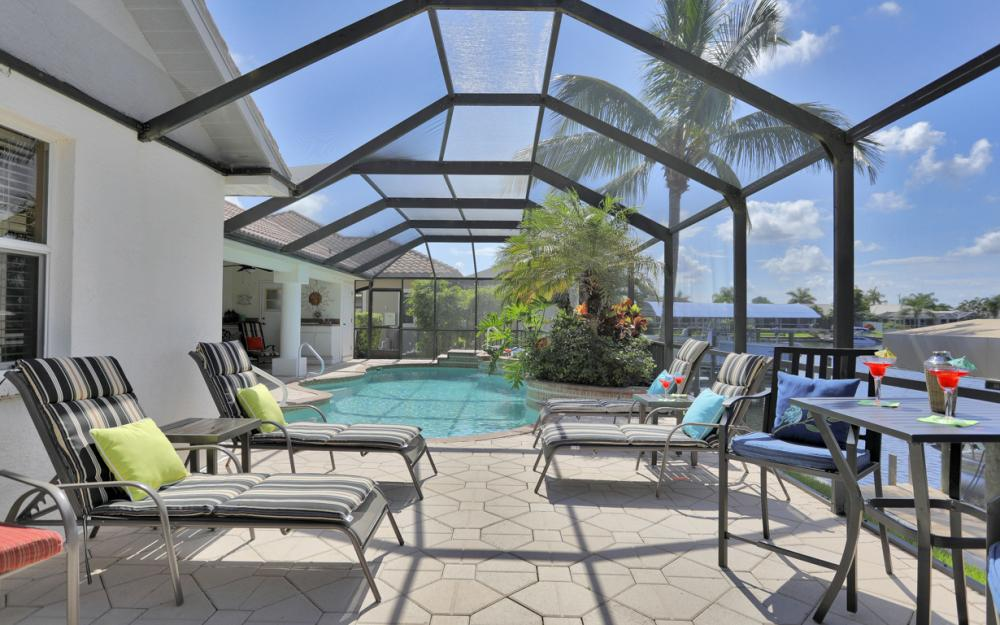 2200 SW 49th Ter, Cape Coral - Vacation Rental 278850353