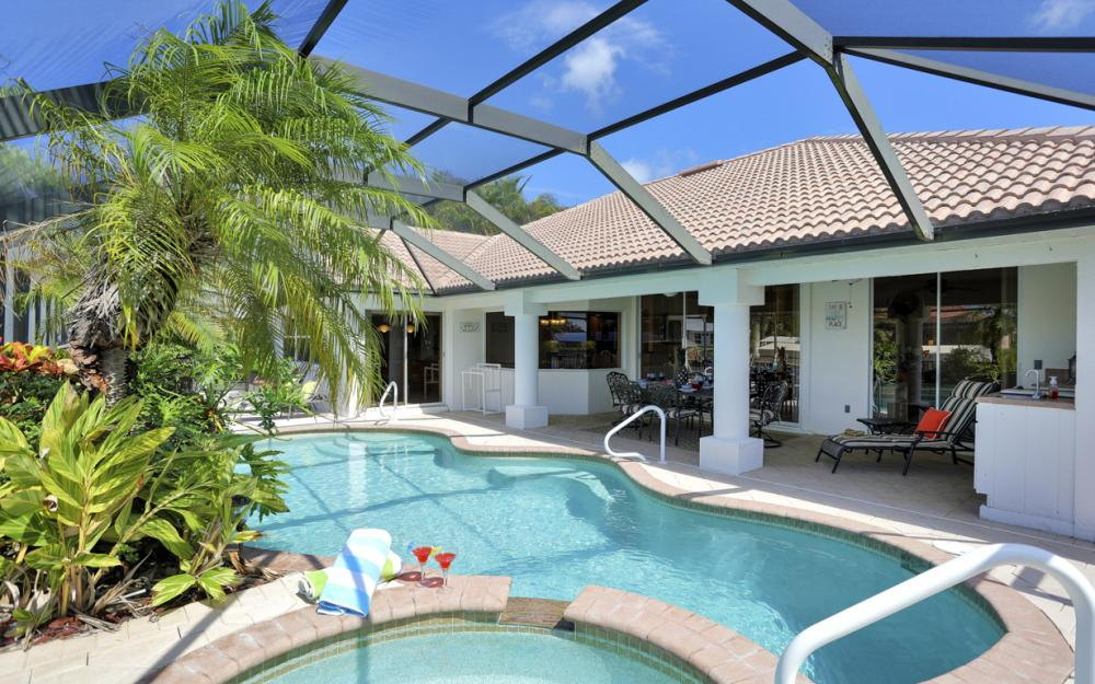 2200 SW 49th Ter, Cape Coral - Vacation Rental 374524758
