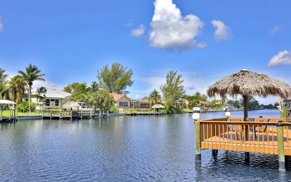 2200 SW 49th Ter, Cape Coral - Vacation Rental 766022835