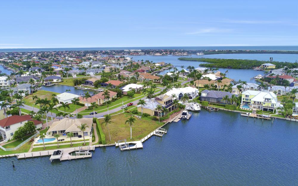 764 Hull Ct, Marco Island - Lot For Sale 1843187267