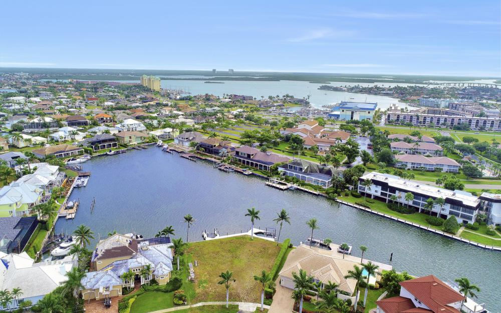 764 Hull Ct, Marco Island - Lot For Sale 1434651263