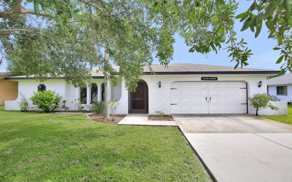 1448 SE 19th St, Cape Coral - Home For Sale 983307822