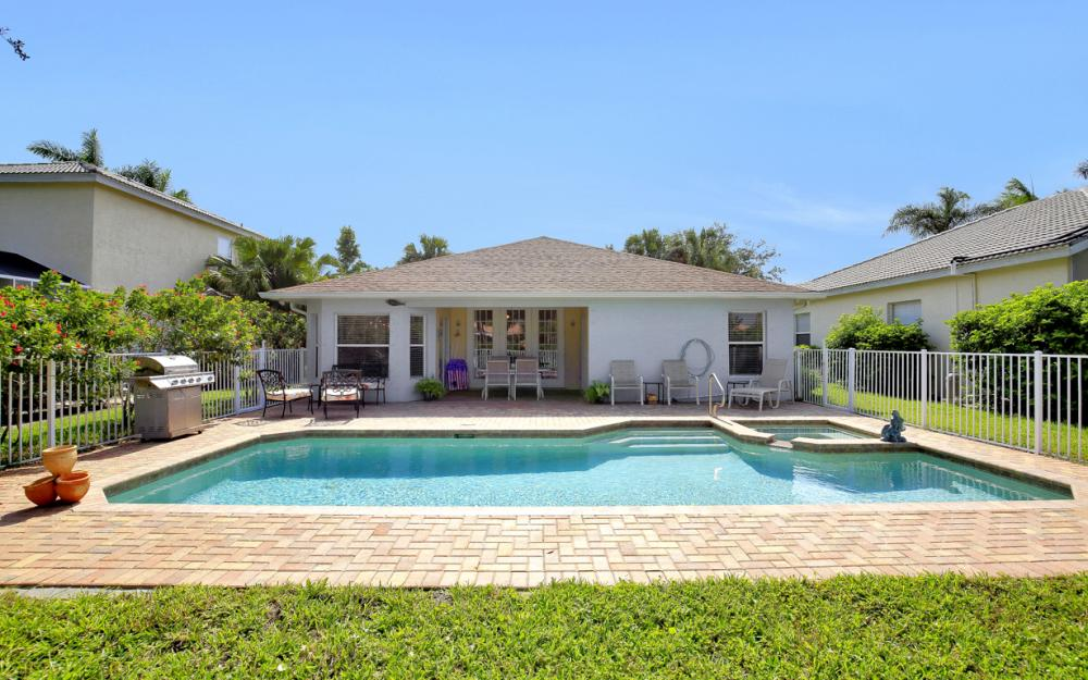 2055 Morning Sun Ln, Naples - Home For Sale 784567307
