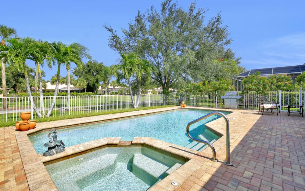 2055 Morning Sun Ln, Naples - Home For Sale 191390000