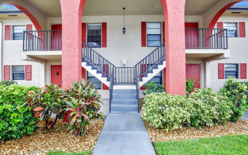 326 Charlemagne Blvd #I-206, Naples - Condo For Sale 17557245