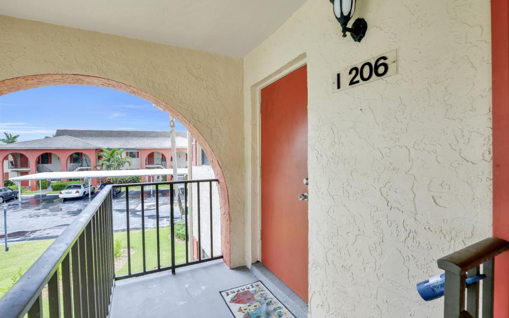 326 Charlemagne Blvd #I-206, Naples - Condo For Sale 903282524