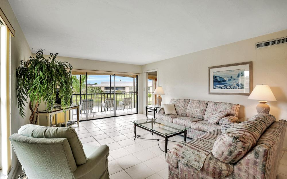 326 Charlemagne Blvd #I-206, Naples - Condo For Sale 77348385
