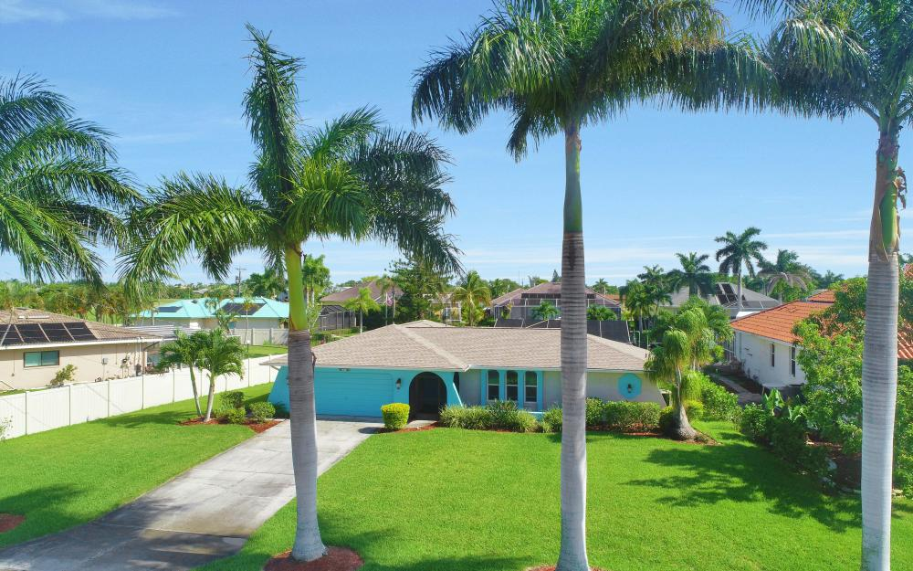 1529 SW 52nd Ter, Cape Coral - Vacation Rental  1957011844