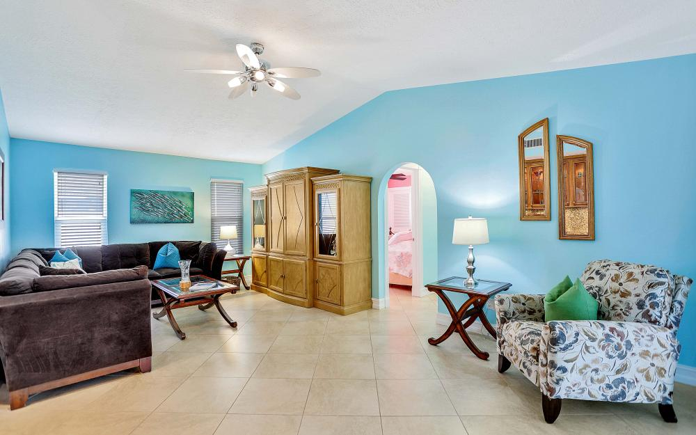1529 SW 52nd Ter, Cape Coral - Vacation Rental  289141597