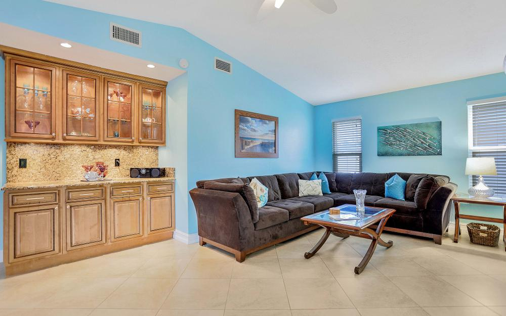 1529 SW 52nd Ter, Cape Coral - Vacation Rental  816126978