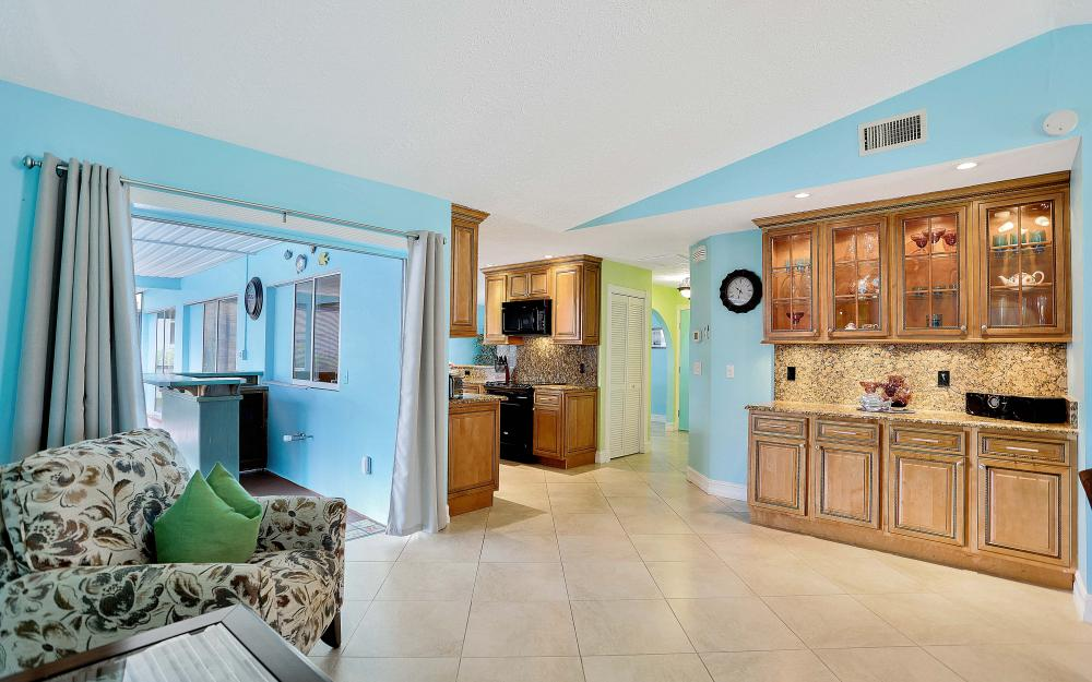 1529 SW 52nd Ter, Cape Coral - Vacation Rental  441816286