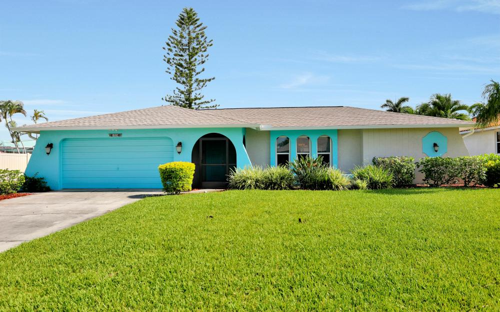 1529 SW 52nd Ter, Cape Coral - Vacation Rental  268578791
