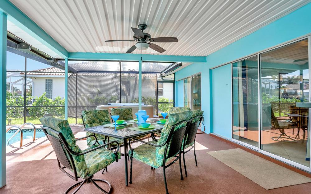 1529 SW 52nd Ter, Cape Coral - Vacation Rental  931116522