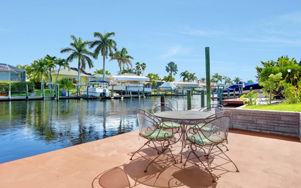 1529 SW 52nd Ter, Cape Coral - Vacation Rental  1319576071
