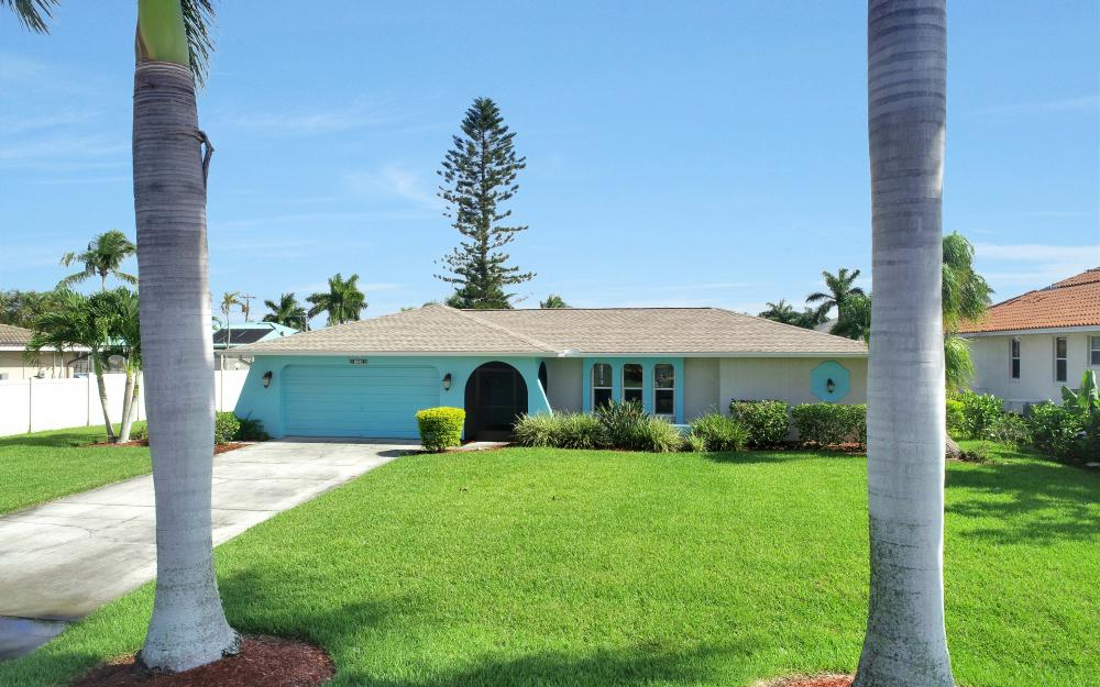 1529 SW 52nd Ter, Cape Coral - Vacation Rental  1168639343