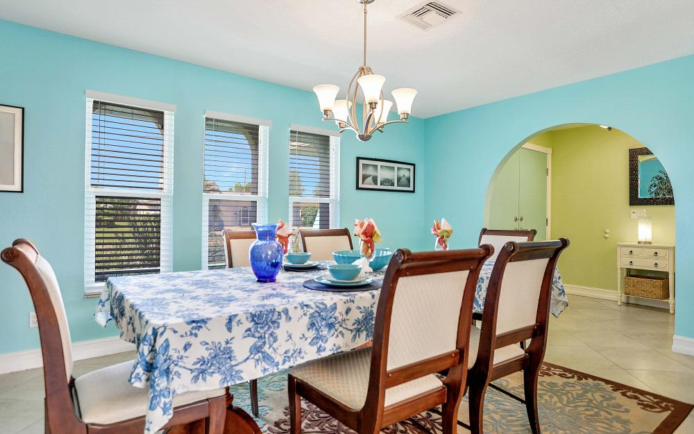 1529 SW 52nd Ter, Cape Coral - Vacation Rental  1107850495