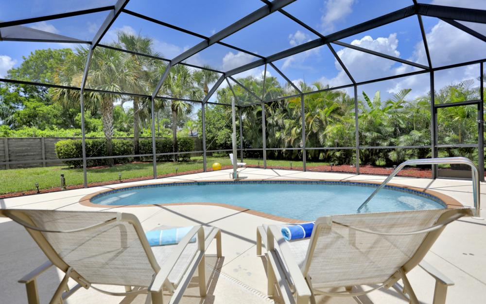 14530 Calusa Palms Dr, Fort Myers - Home For Sale 2052202968