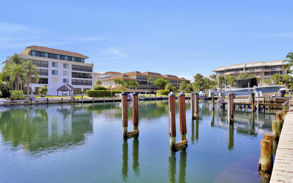 911 Huron Ct #1, Marco Island - Condo For Sale 791571917