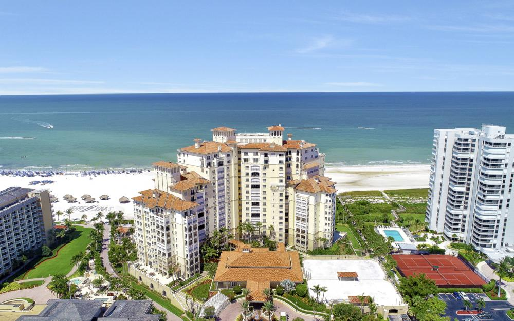 350 S Collier Blvd #405, Marco Island - Condo For Sale 708967969