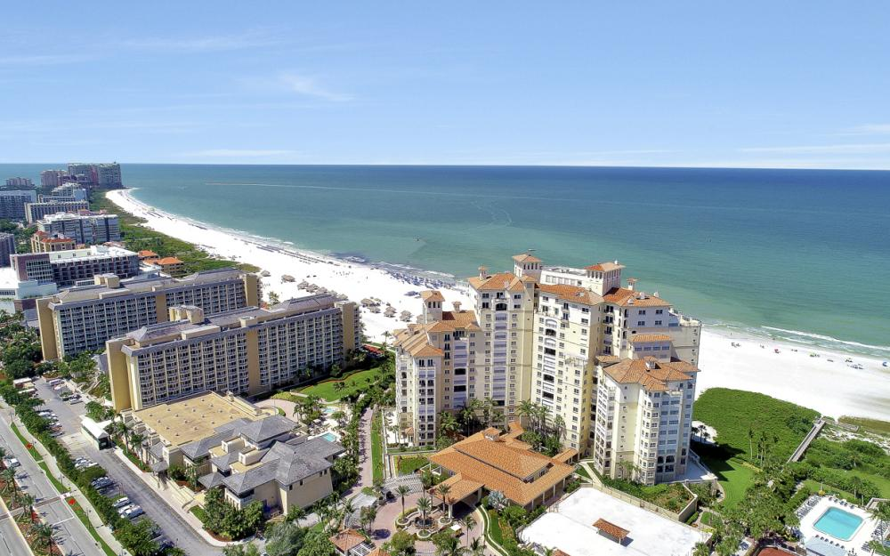 350 S Collier Blvd #405, Marco Island - Condo For Sale 575996809
