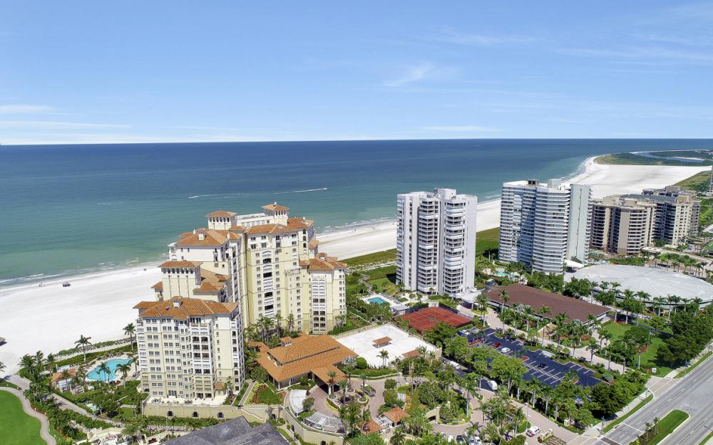 350 S Collier Blvd #405, Marco Island - Condo For Sale 1432010217
