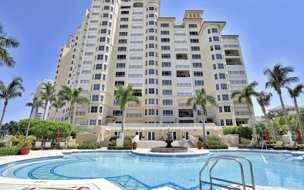 350 S Collier Blvd #405, Marco Island - Condo For Sale 495813280