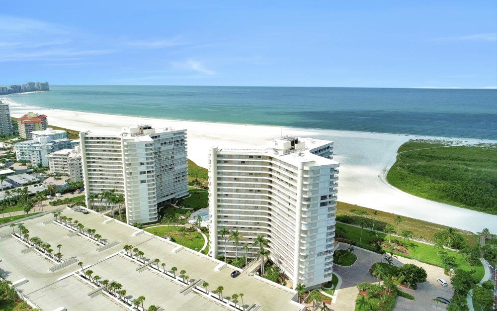 320 Seaview Ct #1009 Marco Island - Condo For Sale 1812332120