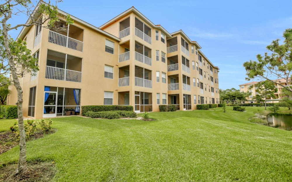 8320 Whiskey Preserve Cir #315, Fort Myers - Condo For Sale 548897409