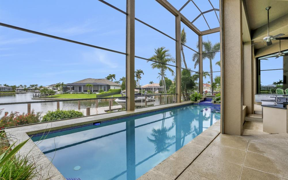 130 Hollyhock Ct, Marco Island - Home For Sale 841288320
