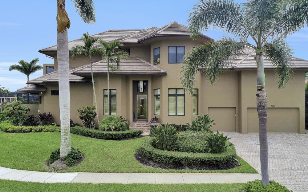130 Hollyhock Ct, Marco Island - Home For Sale 286549034