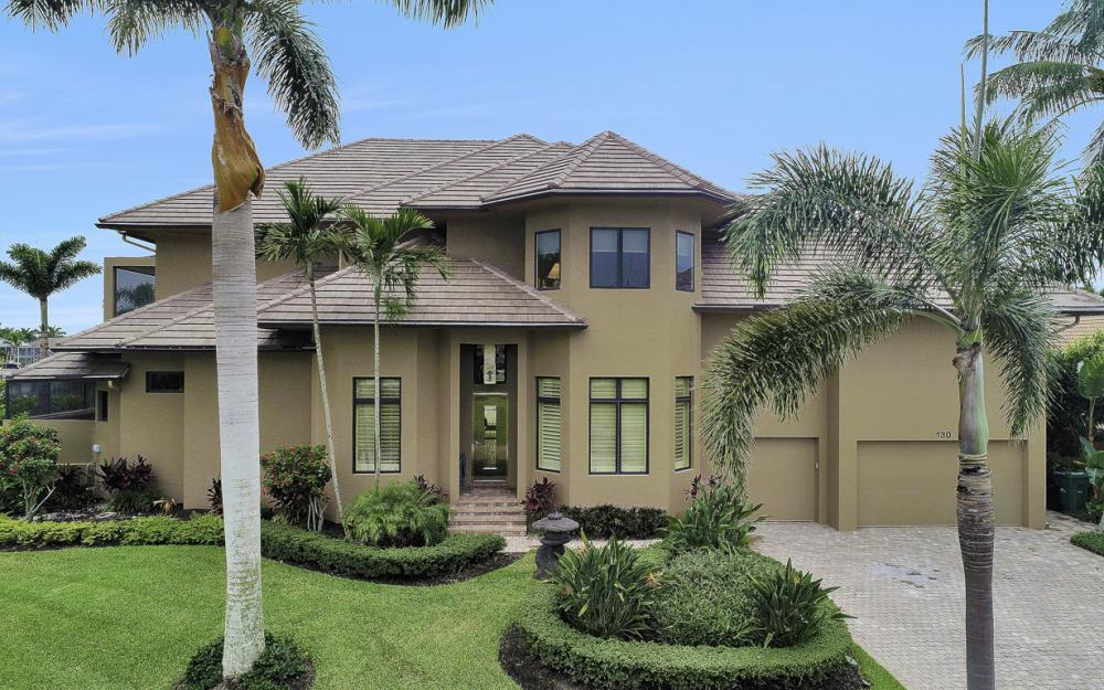 130 Hollyhock Ct, Marco Island - Home For Sale 1313612733