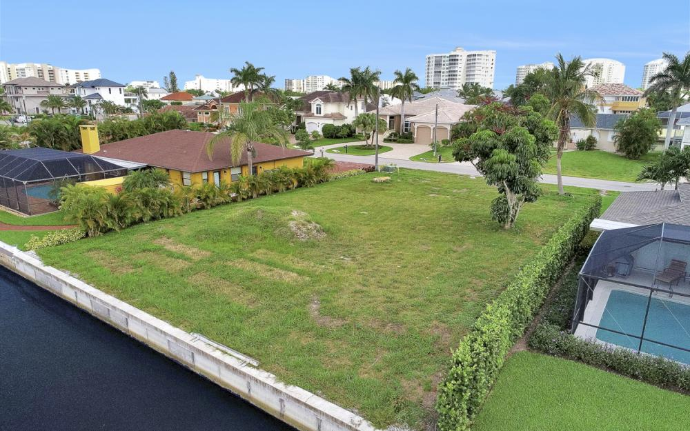 360 Heron Ave, Naples - Lot For Sale 508815232