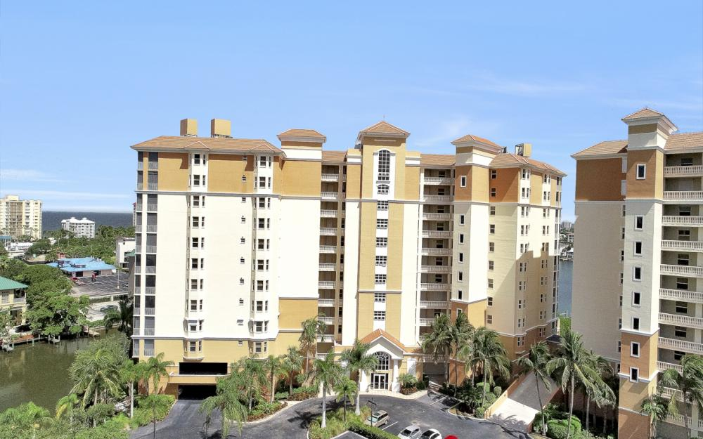 400 Flagship Dr #1208, Naples - Condo For Sale 628009663