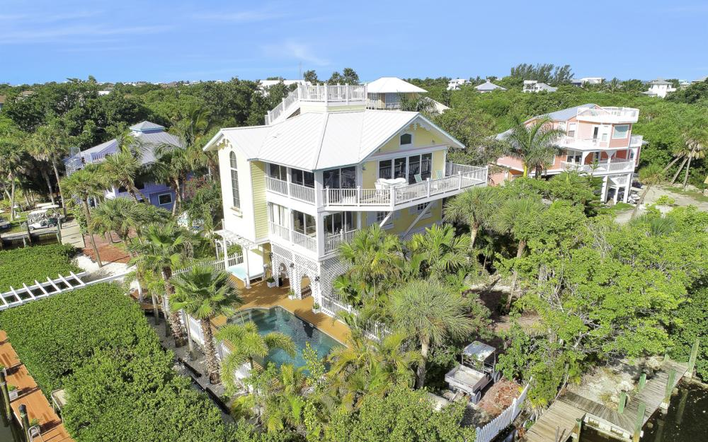 311 Spanish Gold Ln, Captiva - Home For Sale 1041309319
