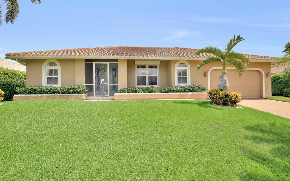 364 Colonial Ave, Marco Island - Home For Sale 367524529