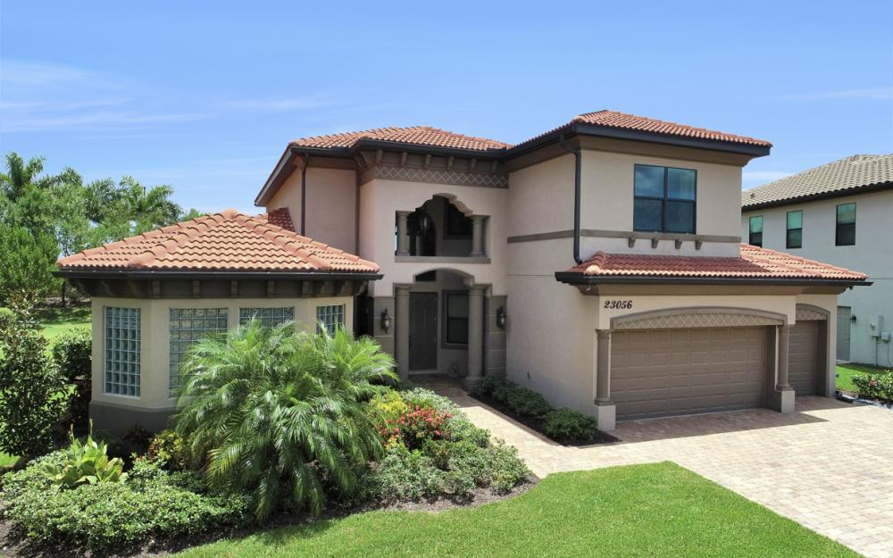 23056 Sanabria Loop, Bonita Springs - Home For Sale 747048104