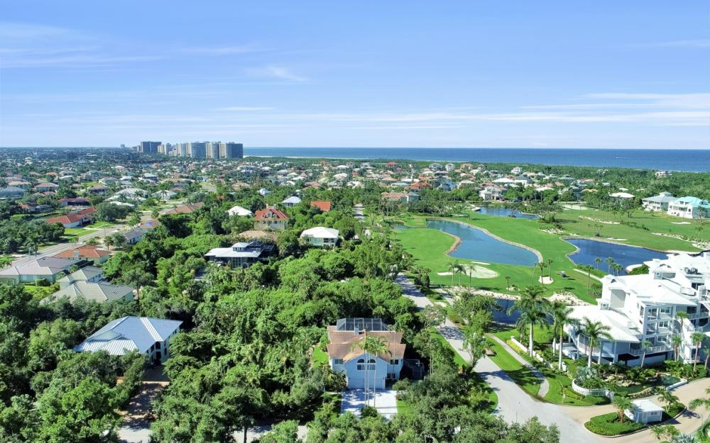 361 Wild Coffee, Marco Island - Home For Sale 273375131