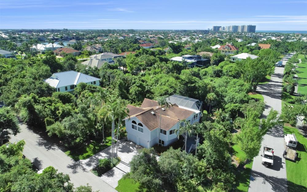 361 Wild Coffee, Marco Island - Home For Sale 282705758