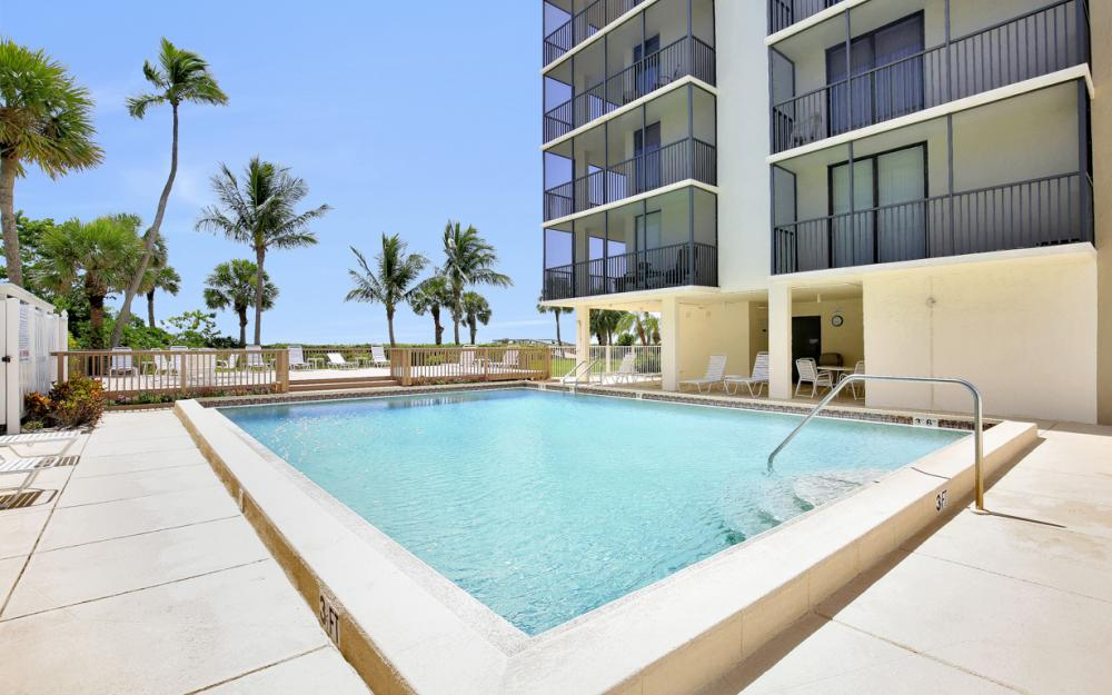 10475 Gulf Shore Dr #154, Naples - Vacation Rental 405847936