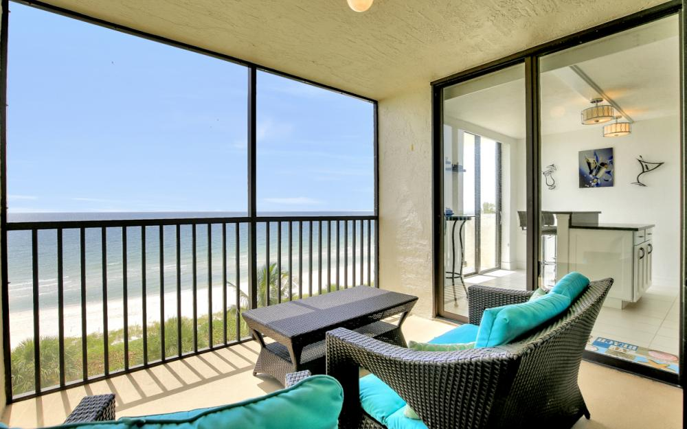 10475 Gulf Shore Dr #154, Naples - Vacation Rental 1025646086