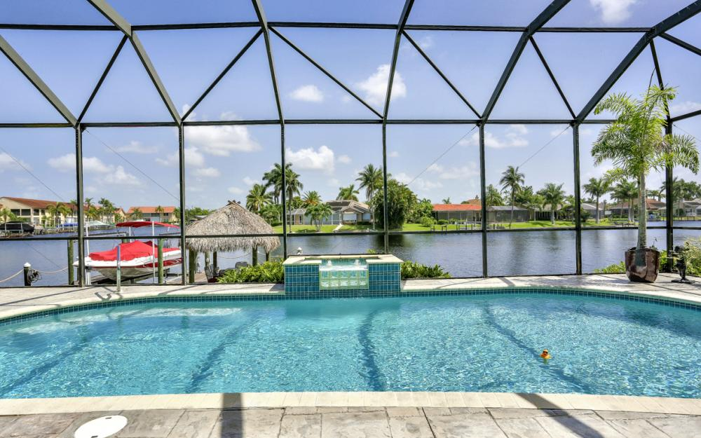 1187 SW 57th St, Cape Coral - Home For Sale 386623588