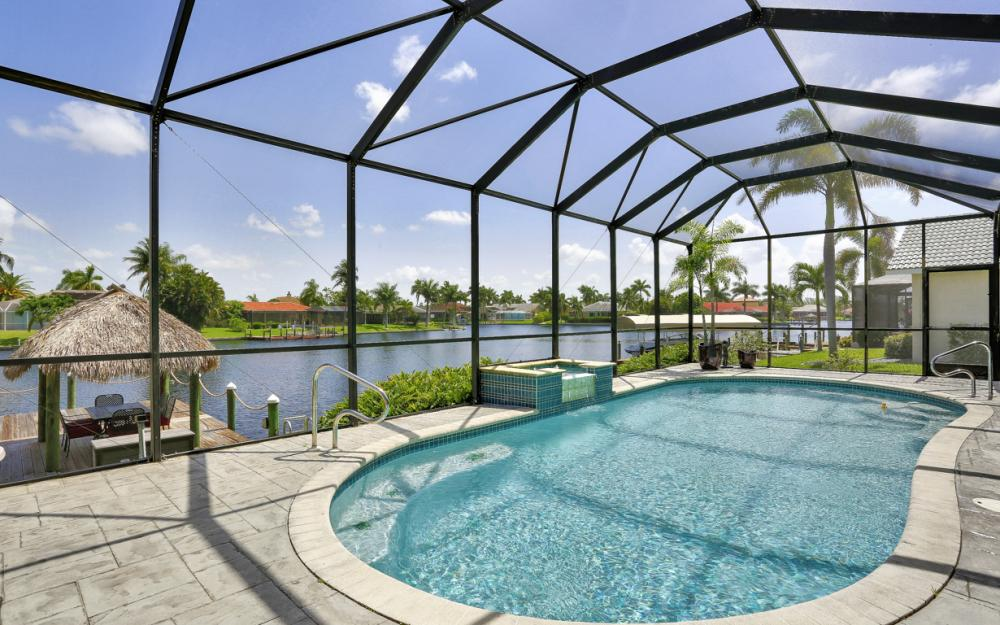 1187 SW 57th St, Cape Coral - Home For Sale 748879466