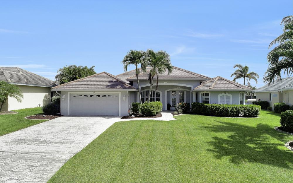 1187 SW 57th St, Cape Coral - Home For Sale 2022619958
