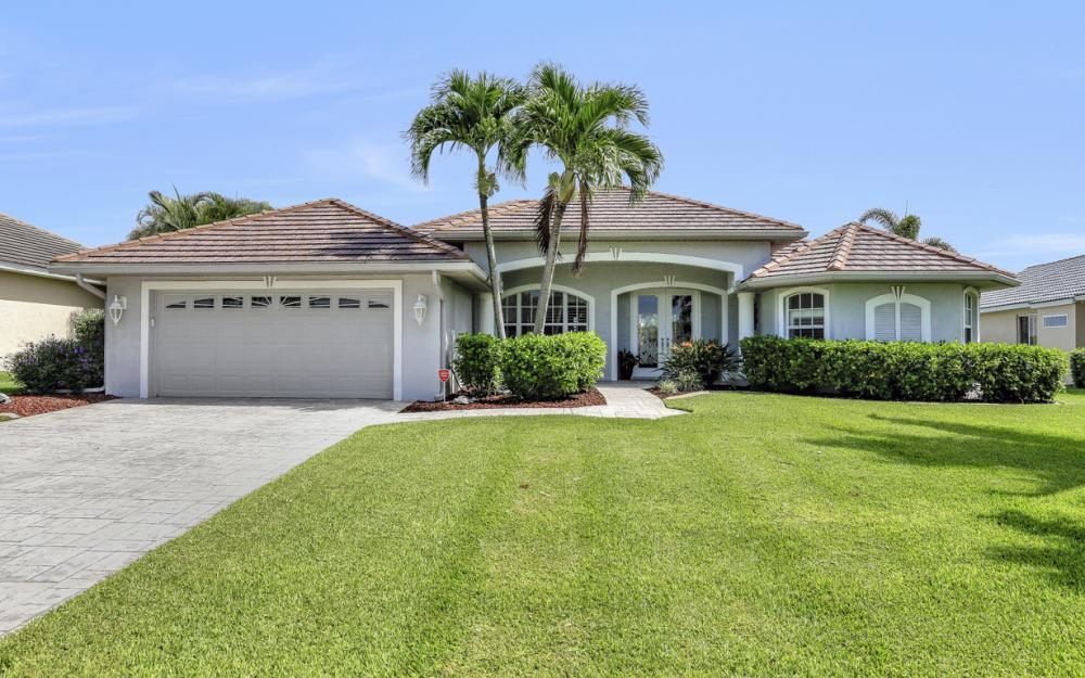 1187 SW 57th St, Cape Coral - Home For Sale 373365919