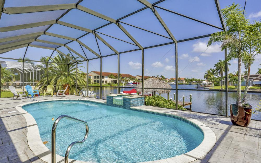 1187 SW 57th St, Cape Coral - Home For Sale 454357931